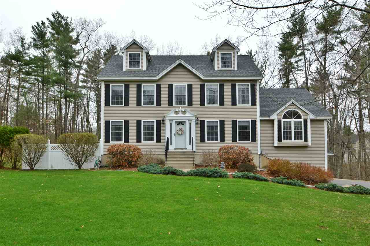 Photo of 20 EMERALD Drive Salem NH 03079