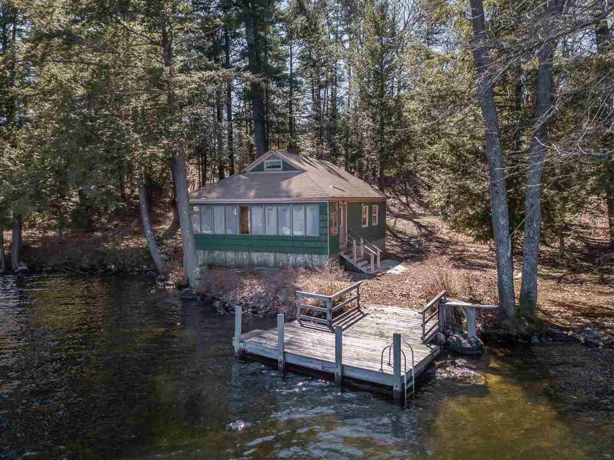 MLS 4747575: 18 Route 11D, Alton NH