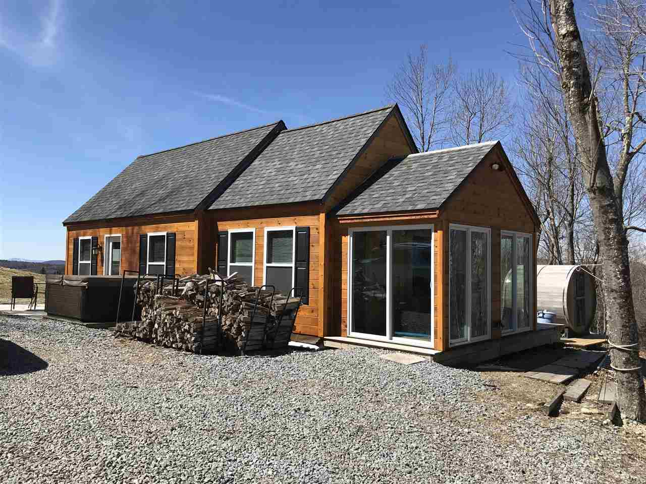 Washington NH 03280 Home for sale $List Price is $215,000