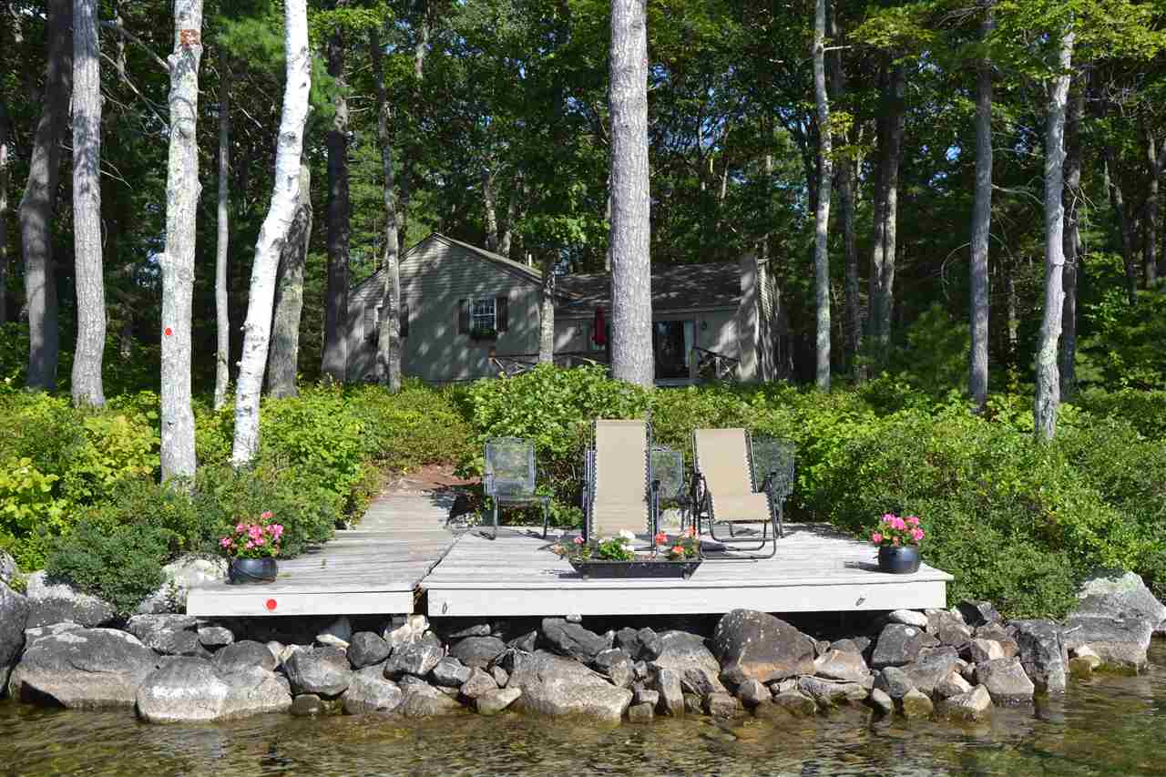 MLS 4747623: 6 Big Barndoor Island, Alton NH
