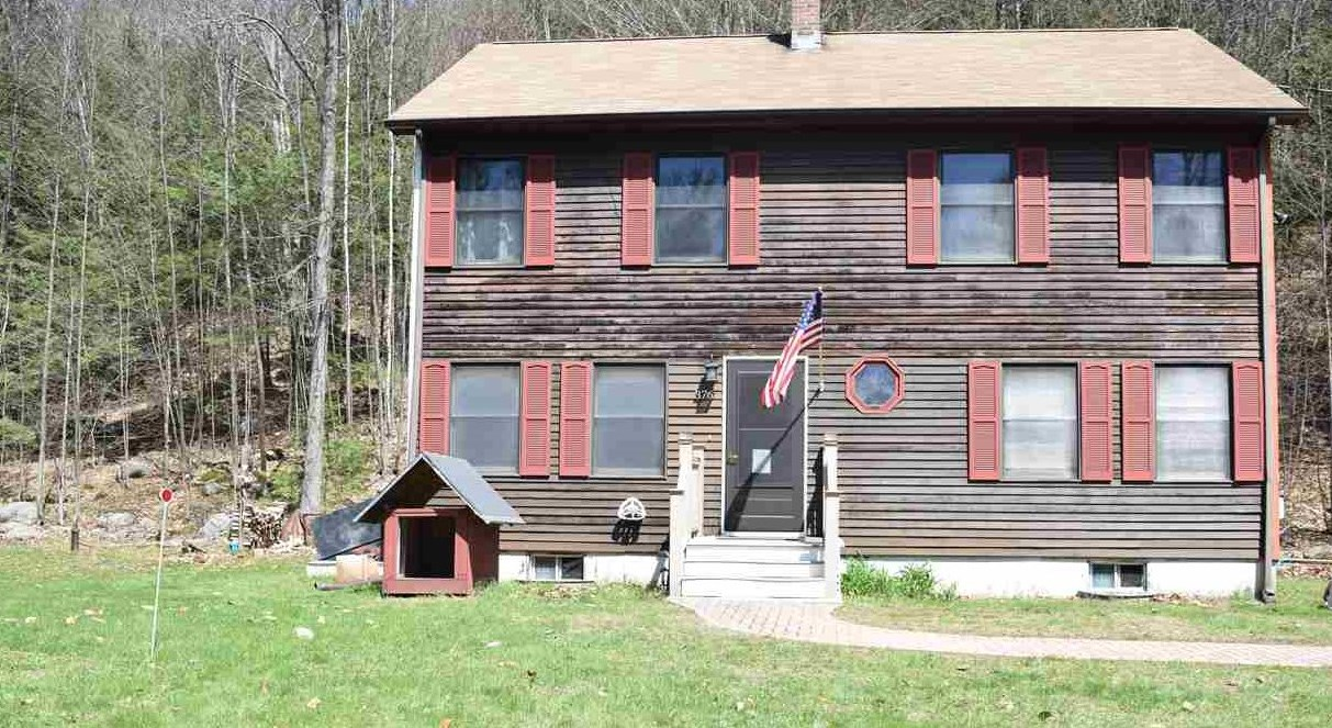 MLS 4747648: 376 Chesterfield Road, Hinsdale NH