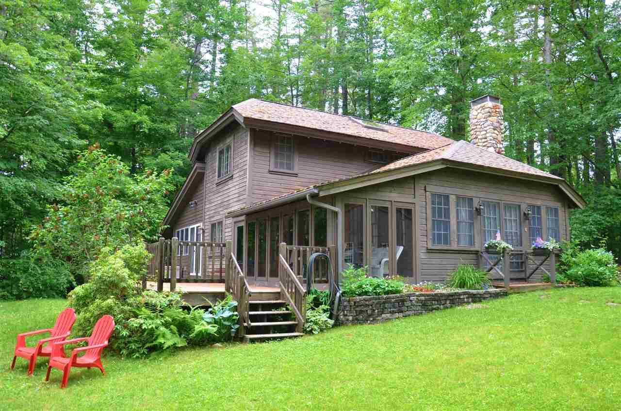 MOULTONBOROUGH NH Home for sale $1,595,000