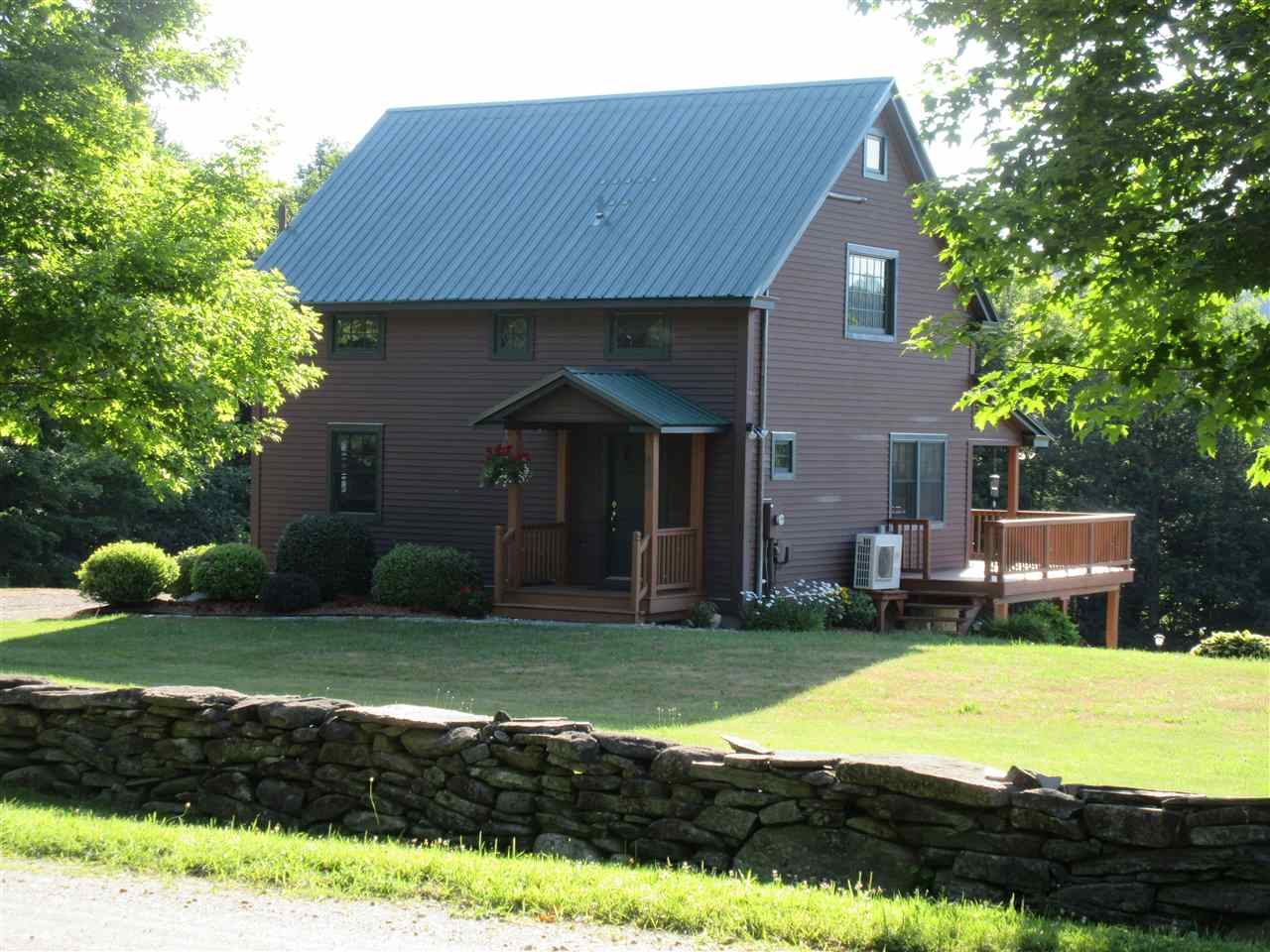 Springfield VTHome for sale $List Price is $269,000