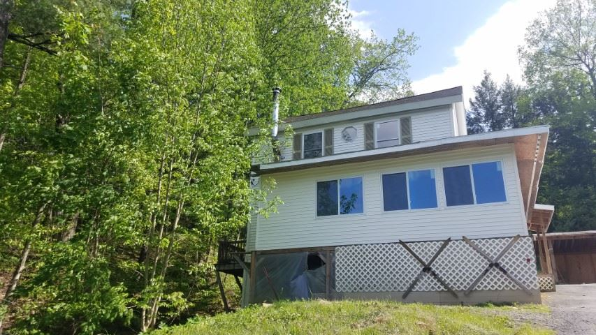 Springfield VT Home for sale $List Price is $52,500