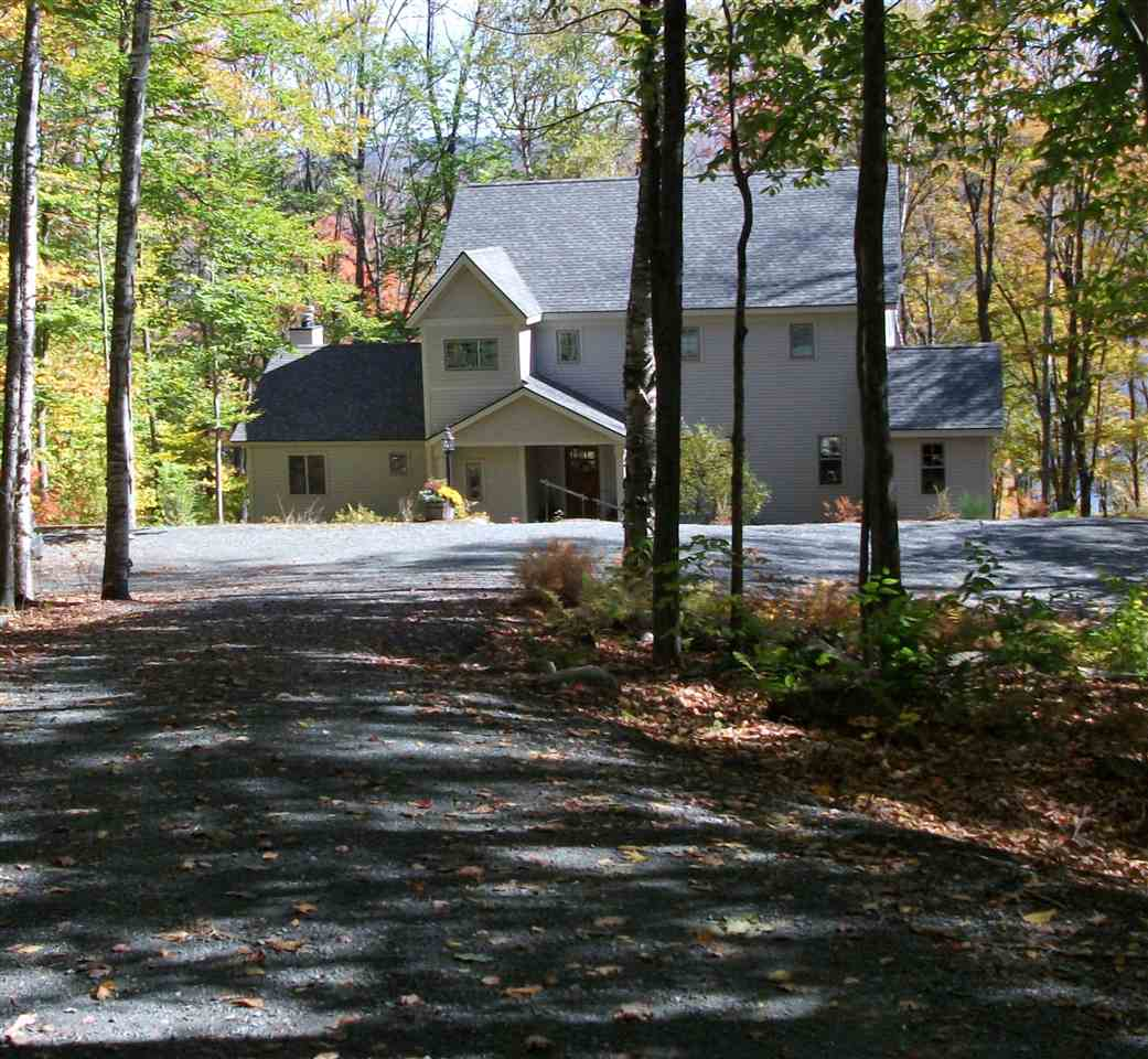 VILLAGE OF EASTMAN IN TOWN OF GRANTHAM NH  Home for sale $695,000