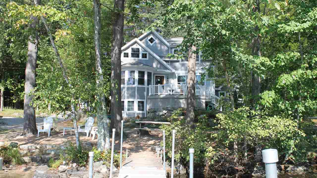 MEREDITH NH  Home for sale $999,999