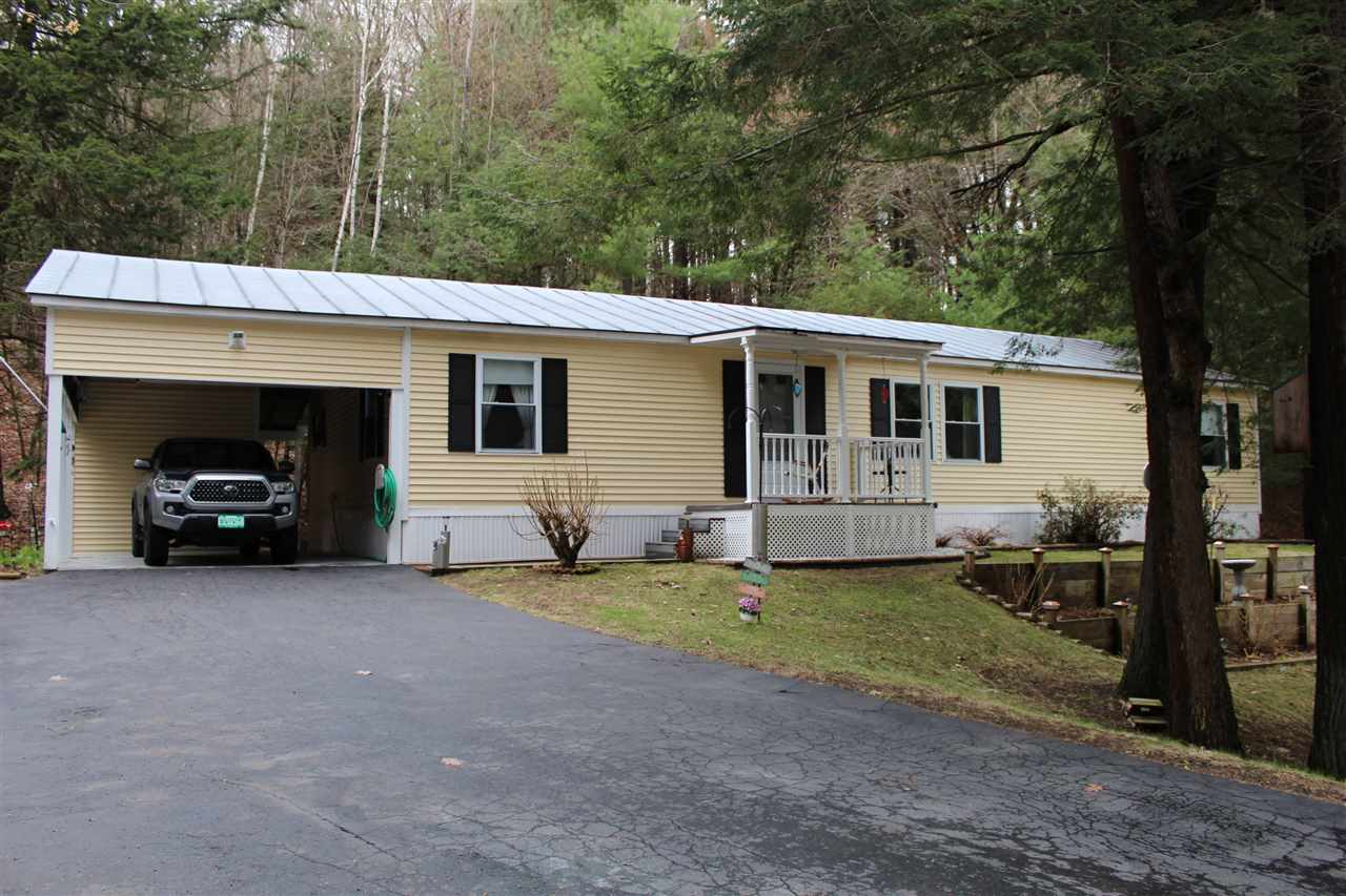 Hartford VT Mobile-Manufacured Home for sale $List Price is $89,000