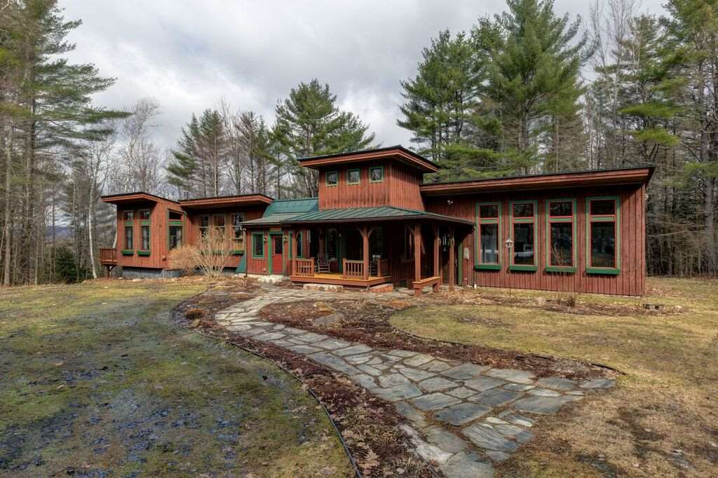 CANAAN NH Home for sale $$339,000 | $171 per sq.ft.