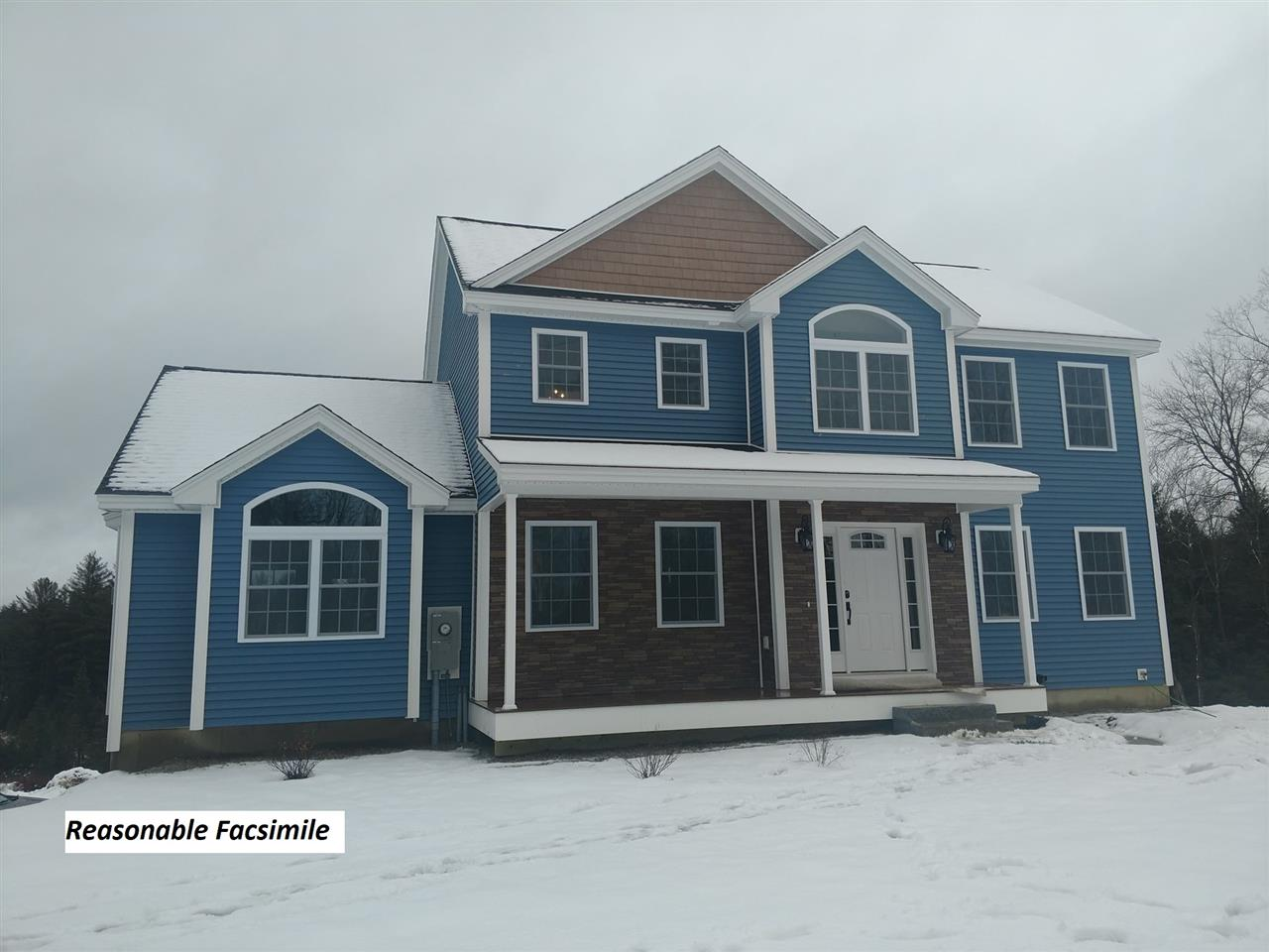 BELMONT NH Home for sale $349,900