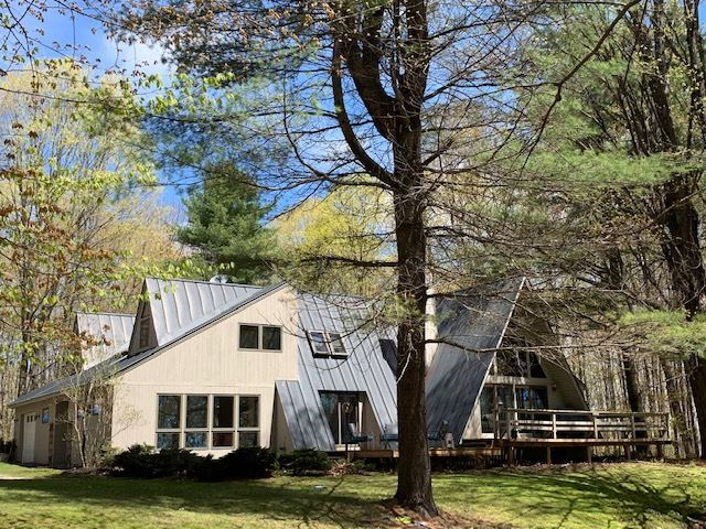 Hartland VT Home for sale $List Price is $379,000