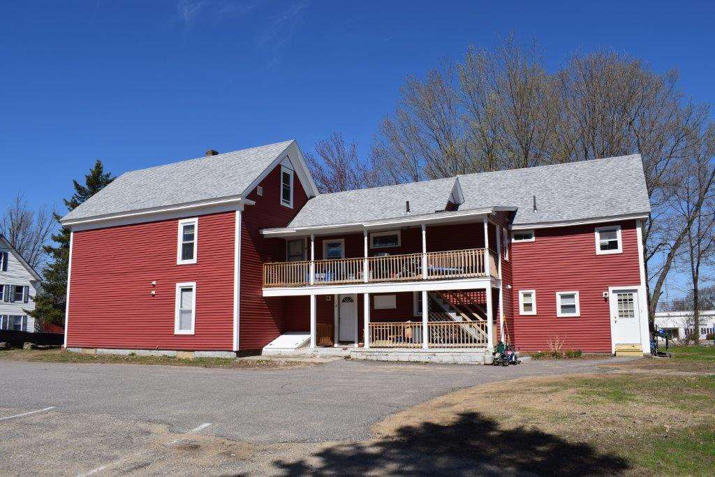 MLS 4748158: 22 West Street, Laconia NH