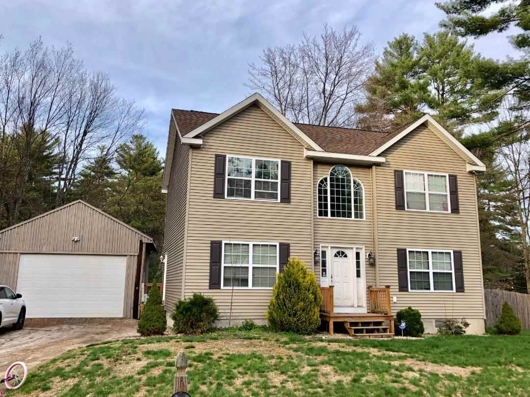 ALLENSTOWN NH Home for sale $274,900
