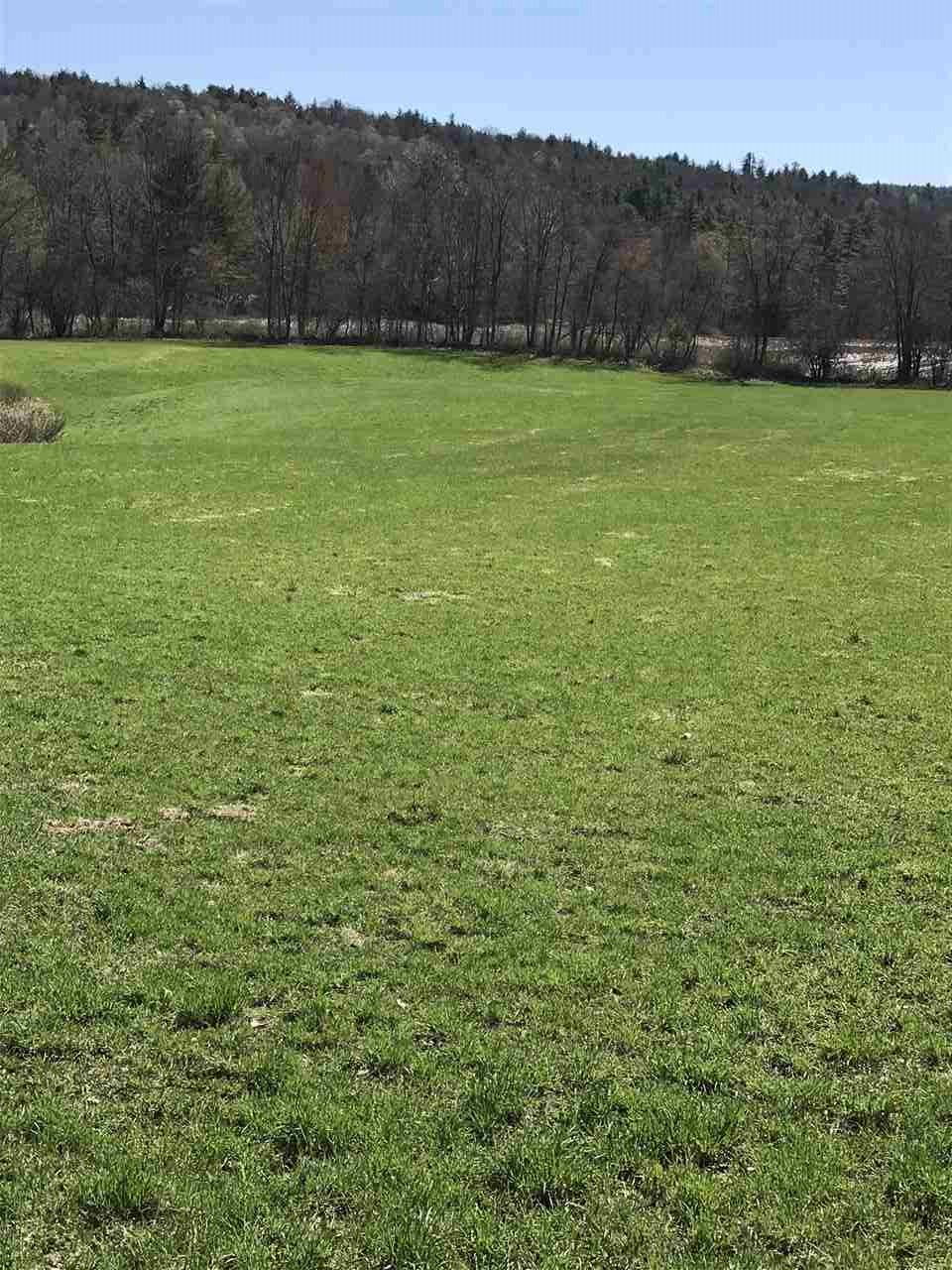 Plainfield NH 03781 Land for sale $List Price is $77,500