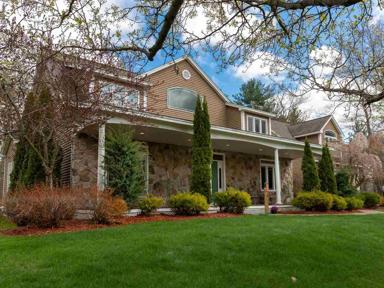 Berkley & Veller Greenwood Country Realtors