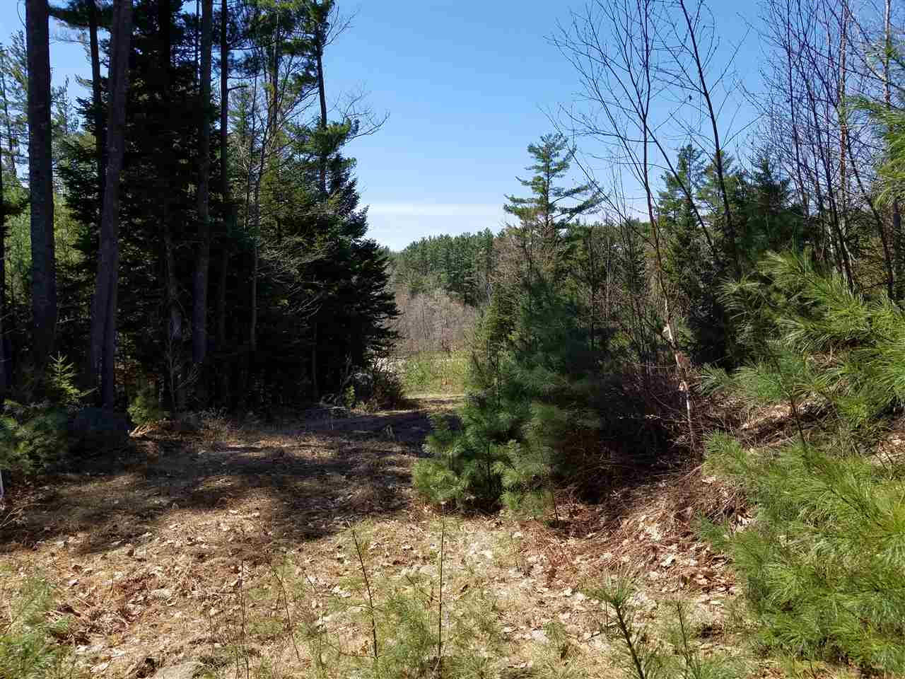 CANAAN NH LAND  for sale $$36,900 | 1.82 Acres  | Price Per Acre $0