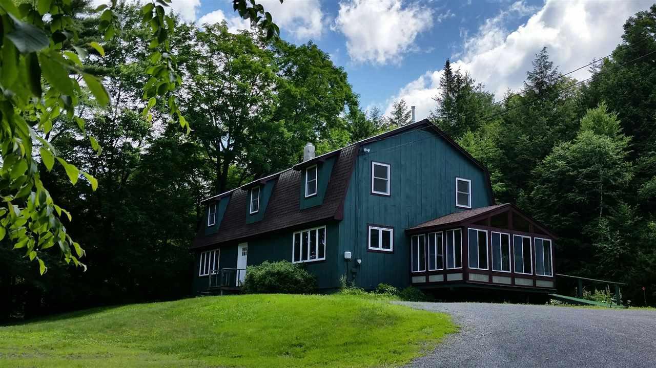 GRANTHAM NHHome for sale $$275,000 | $102 per sq.ft.