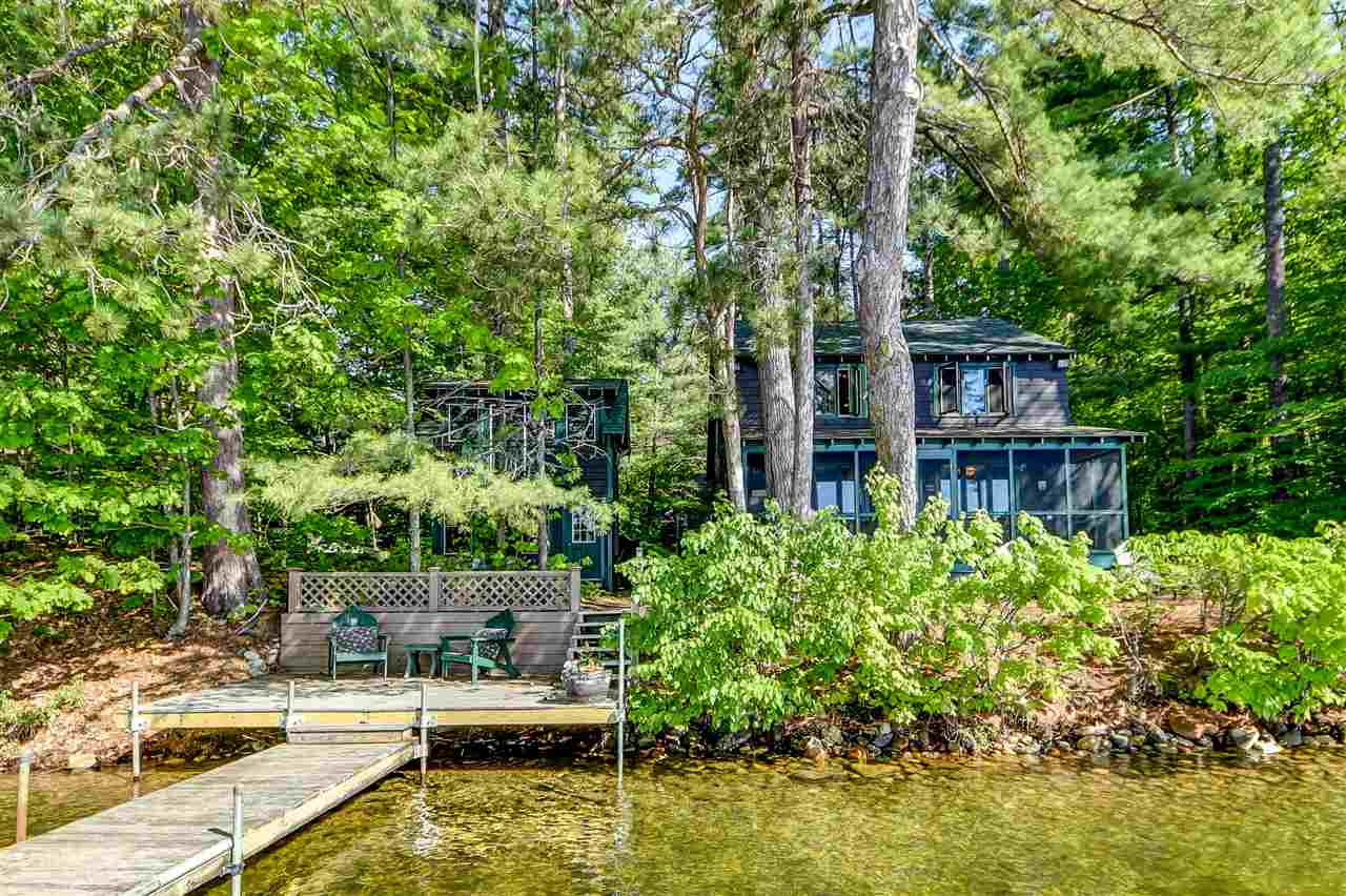 MLS 4748581: 74 Mountain Ivy Lane, Holderness NH