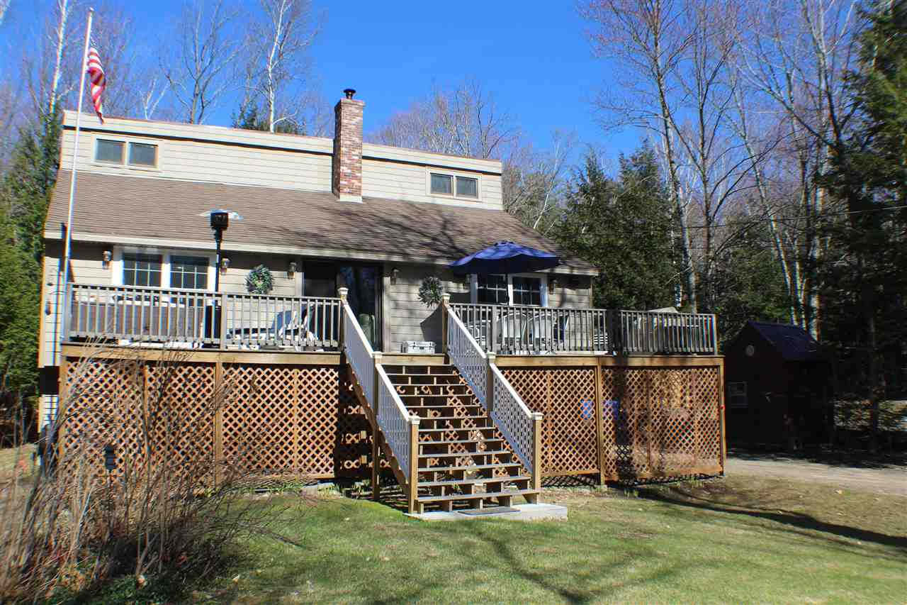 BRIDGEWATER NH  Home for sale $359,900