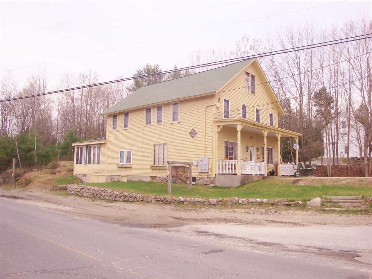 DANBURY NHMulti Family for sale $$159,900 | $50 per sq.ft.