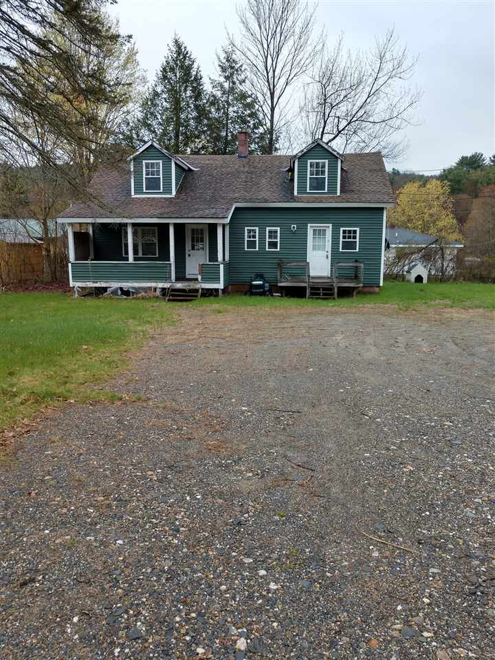 CHARLESTOWN NH Multi Family for sale $$129,900 | $89 per sq.ft.