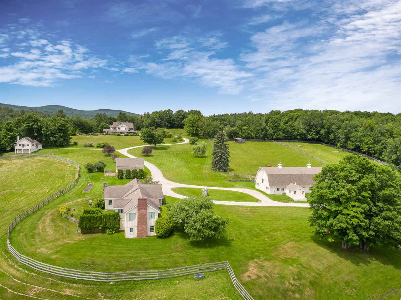 Mount Holly VT Horse Farm | Property