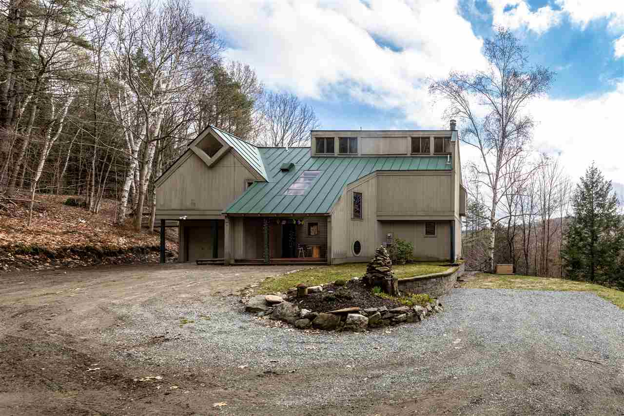 Hartland VT Home for sale $List Price is $325,000