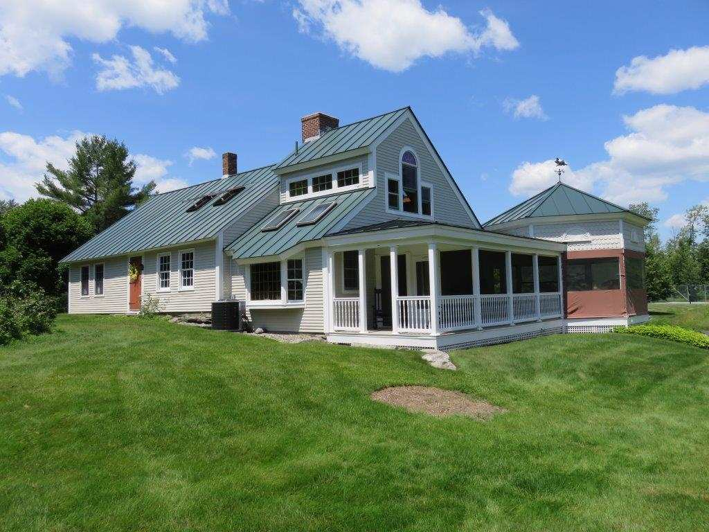 image of Enfield NH 3 Bedrooms  3 Bath Home