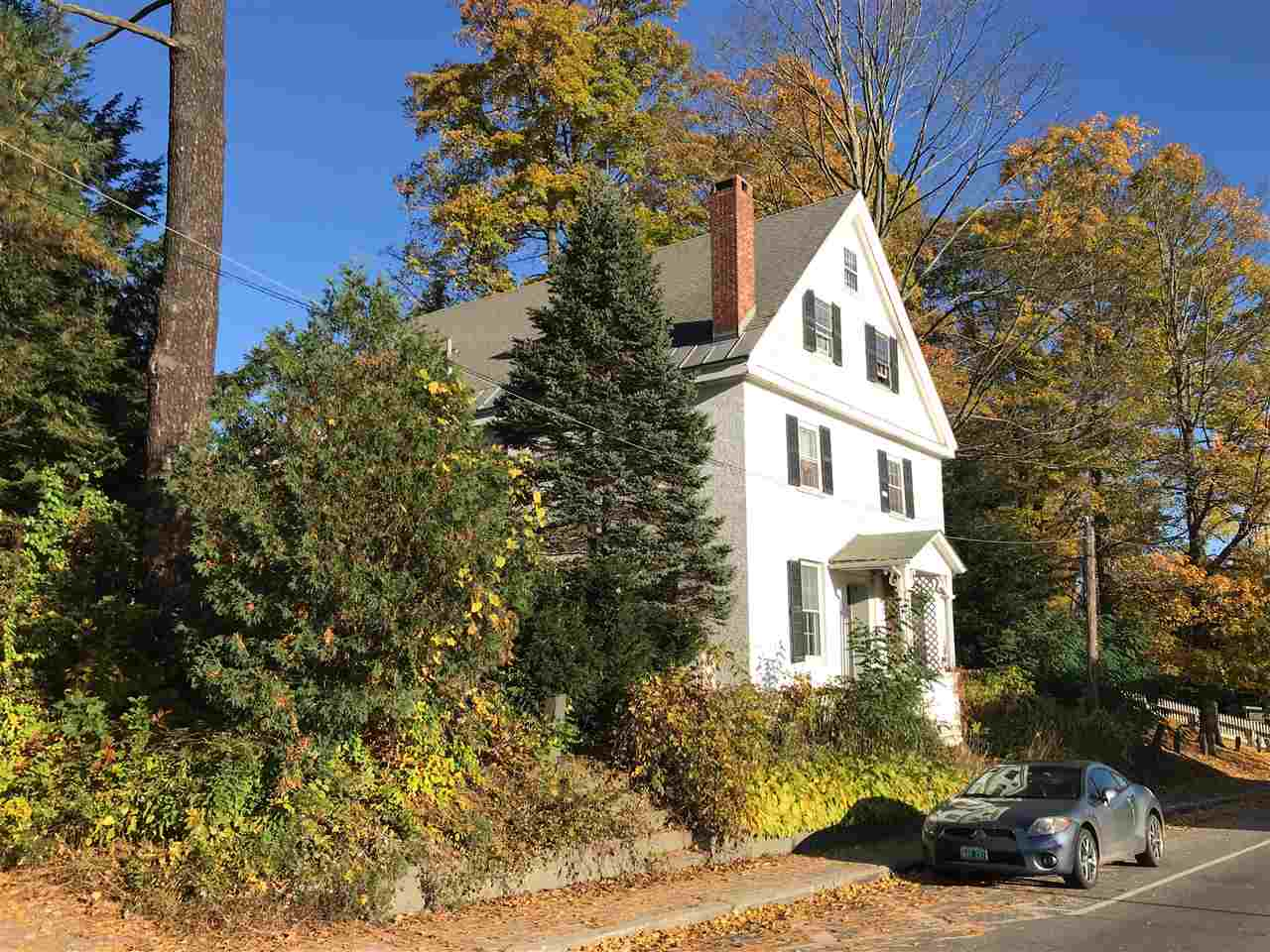 WINDSOR VT Multi Family for sale $$259,000 | $63 per sq.ft.