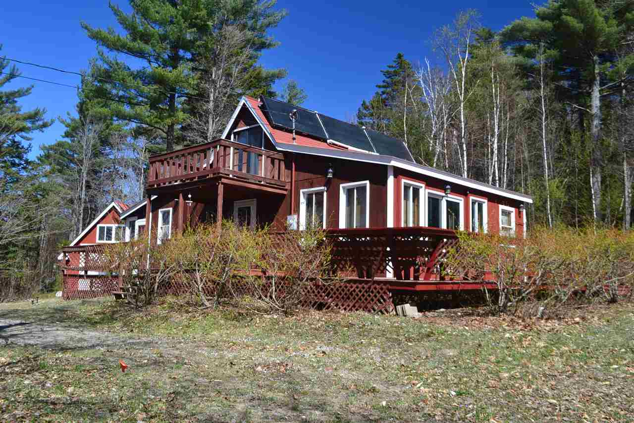 GRAFTON NH Home for sale $$237,462 | $212 per sq.ft.