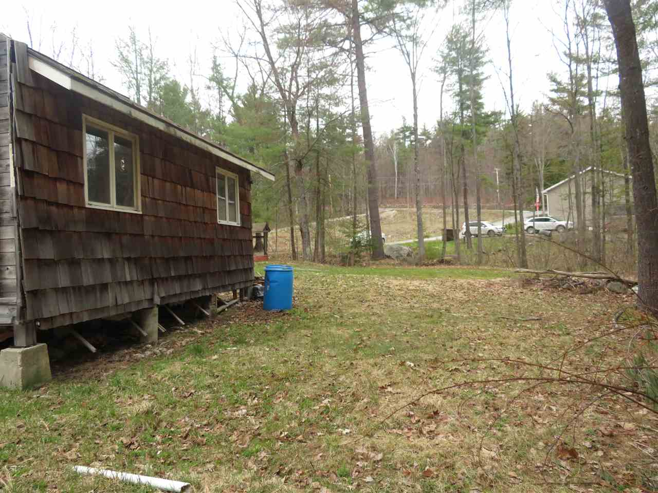 NEWBURY NH Home for sale $$107,500 | $269 per sq.ft.