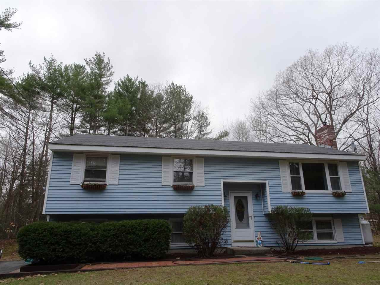 MLS 4749097: 6 South Shore Drive, Jaffrey NH