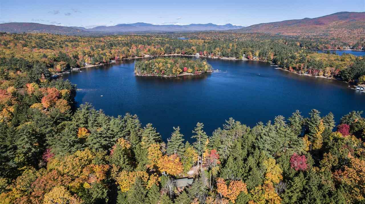 MOULTONBOROUGH NH LAND  for sale $850,000