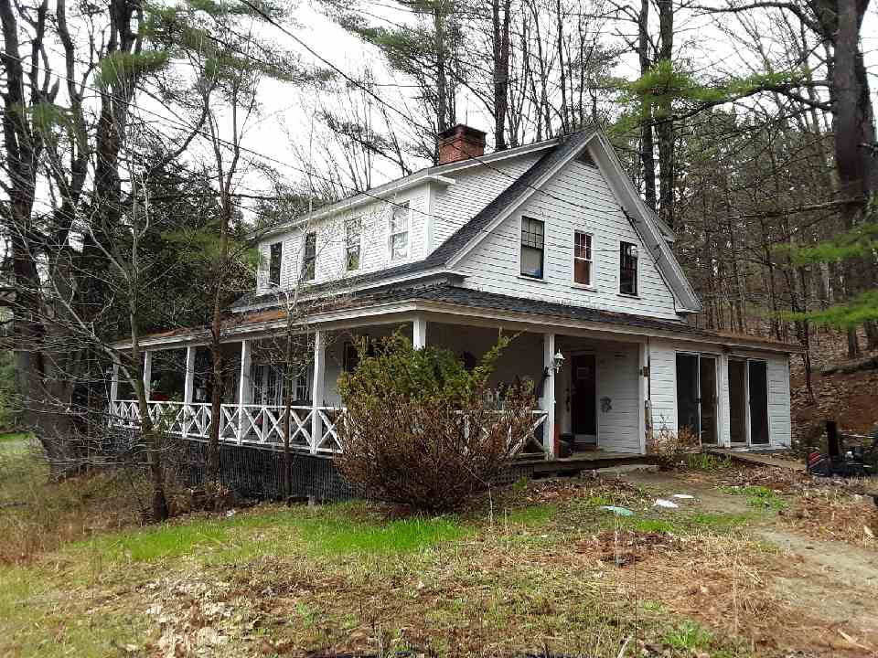Photo of 81 Governor Wentworth Highway Tuftonboro NH 03254