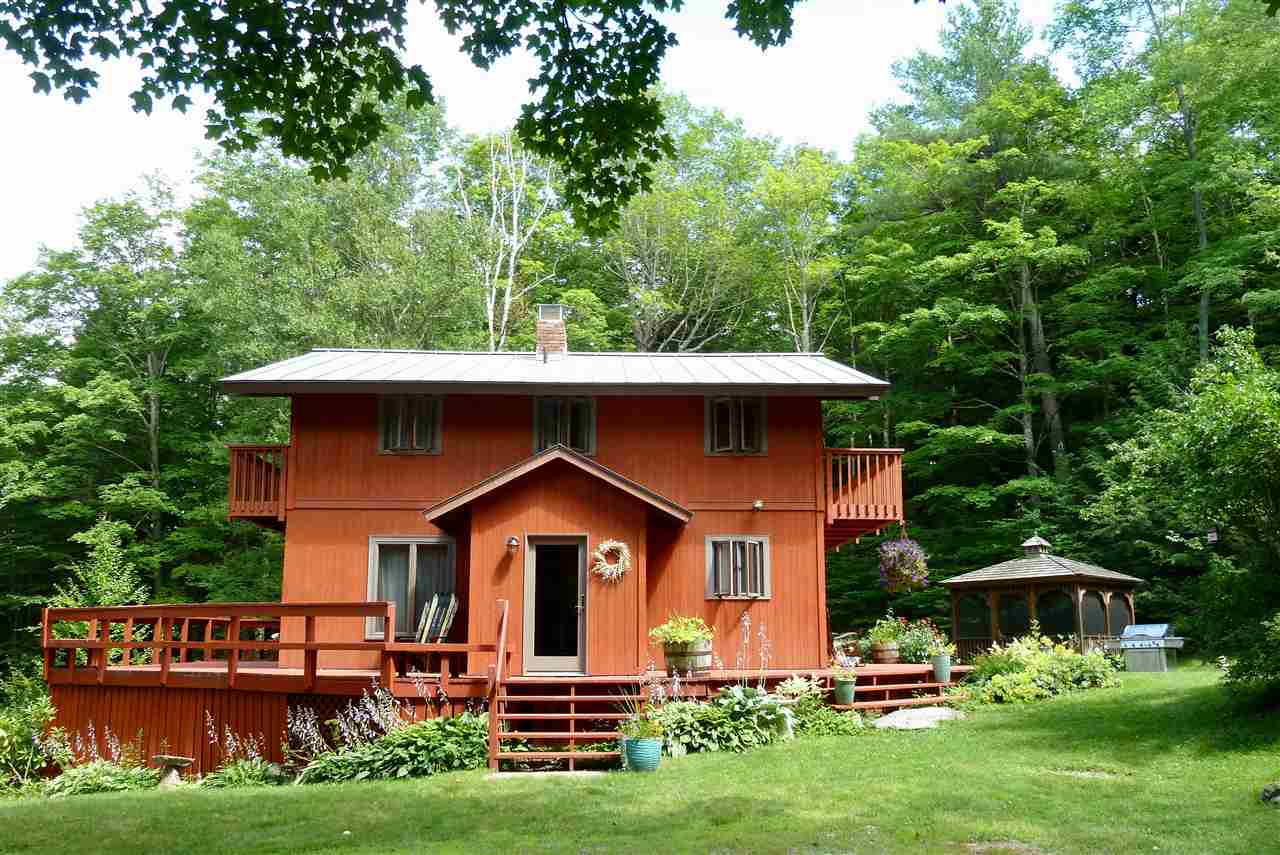 Plymouth VT Home for sale $List Price is $279,000