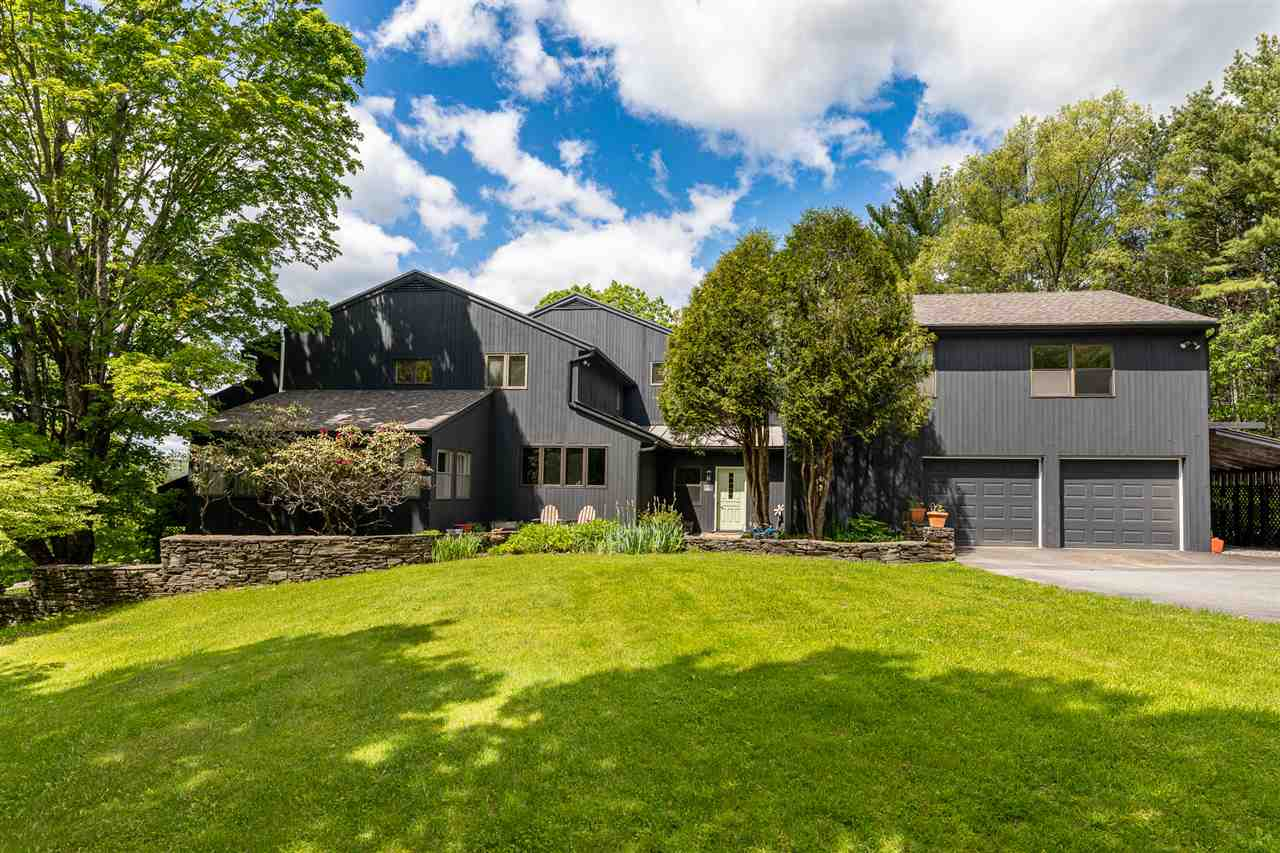 Norwich VT Home for sale $List Price is $849,000