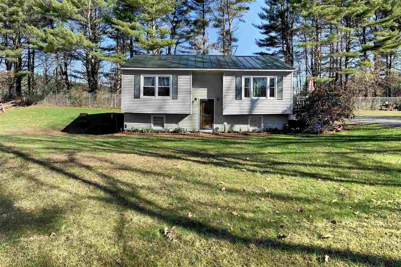 Hartland VT Home for sale $List Price is $269,000
