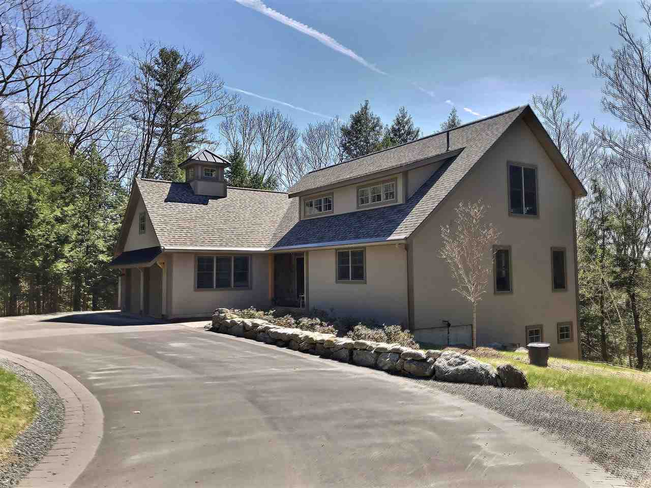 VILLAGE OF EASTMAN IN TOWN OF GRANTHAM NH Home for sale $$649,000 | $306 per sq.ft.
