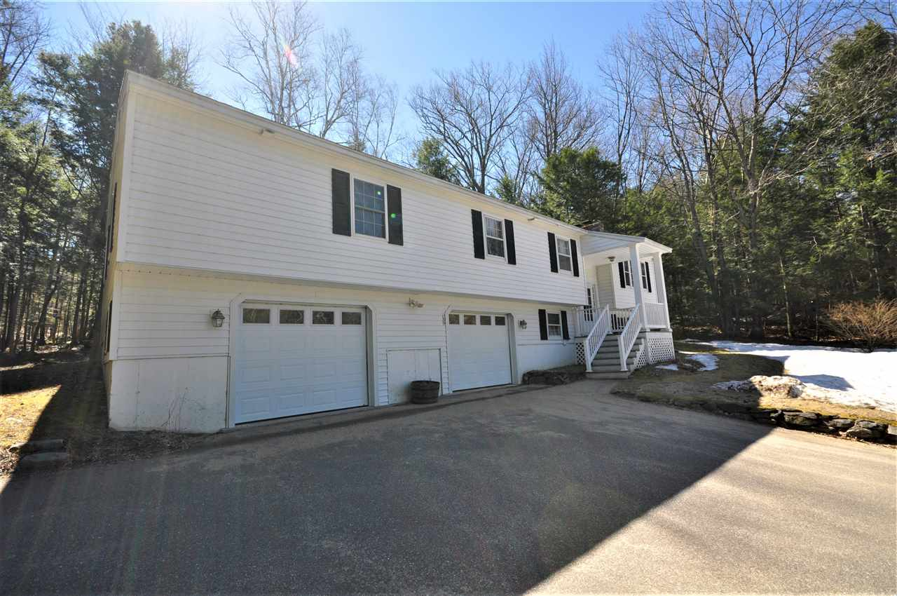 BRISTOL NH  Home for sale $229,000