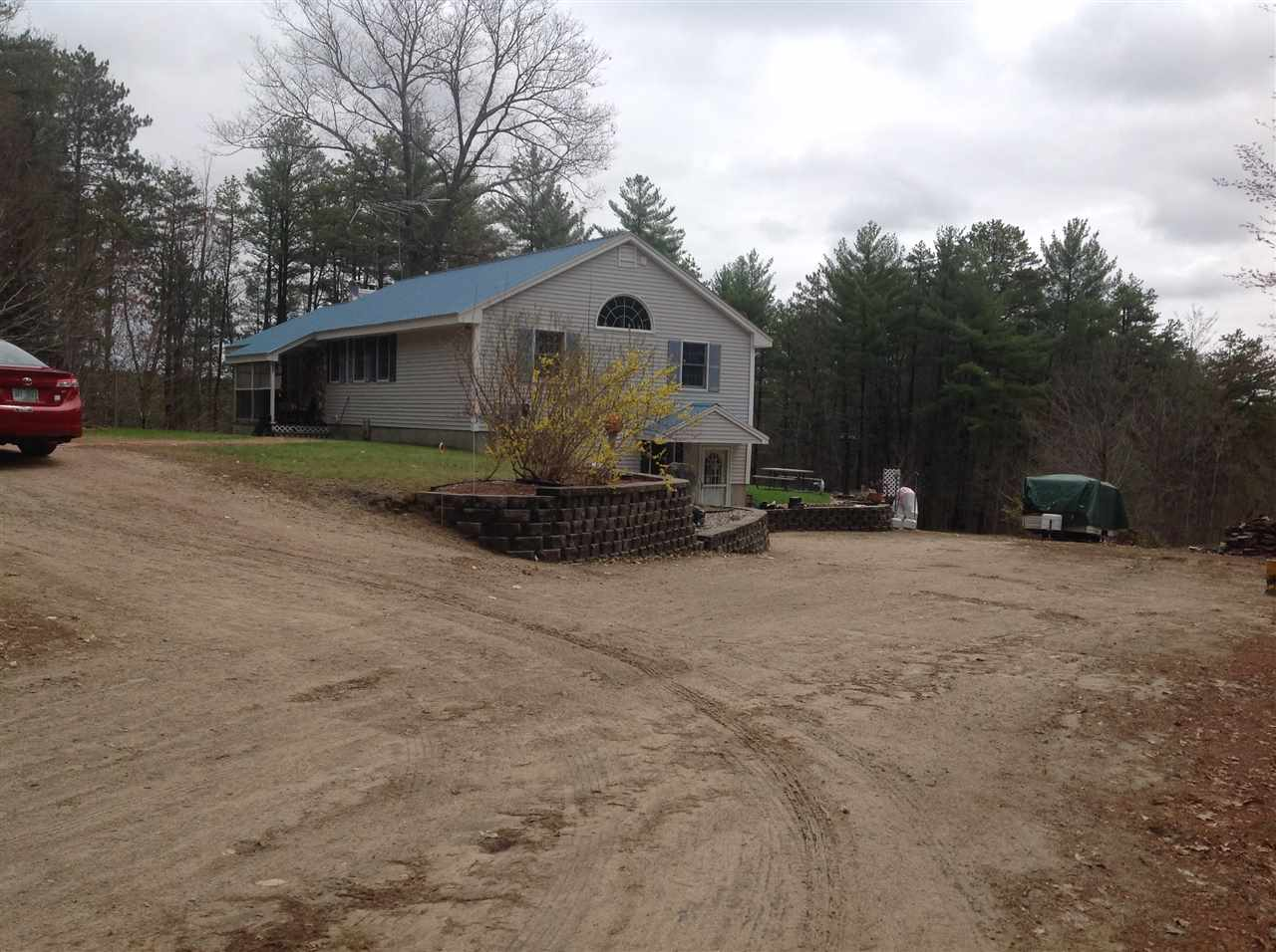 EFFINGHAM NH  Home for sale $244,000