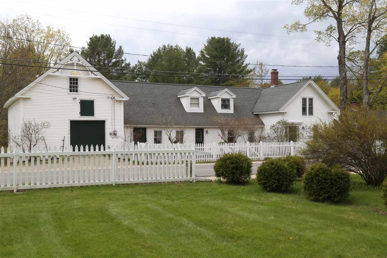 HEBRON NH Home for sale $369,900
