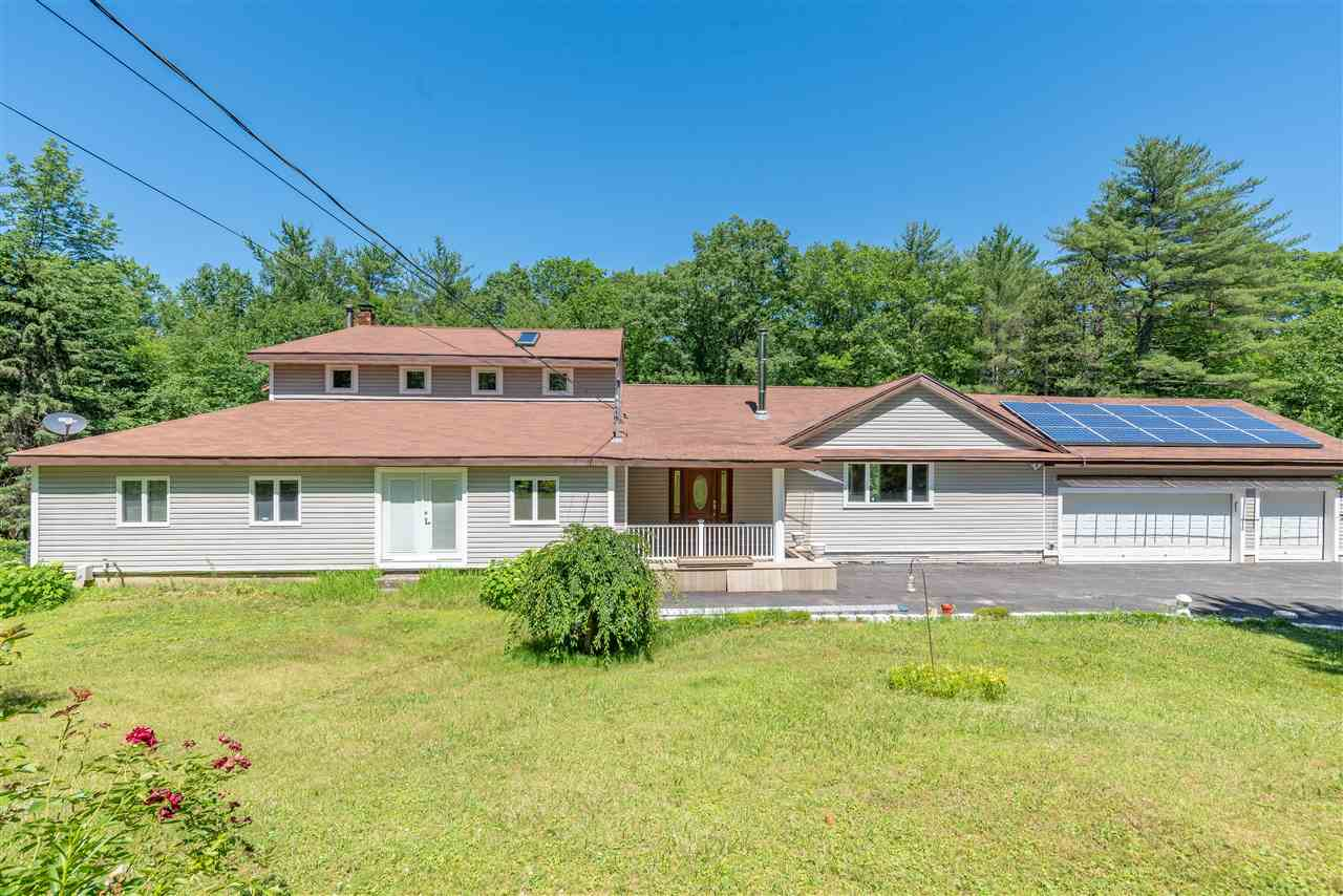 SANBORNTON NH Home for sale $450,000