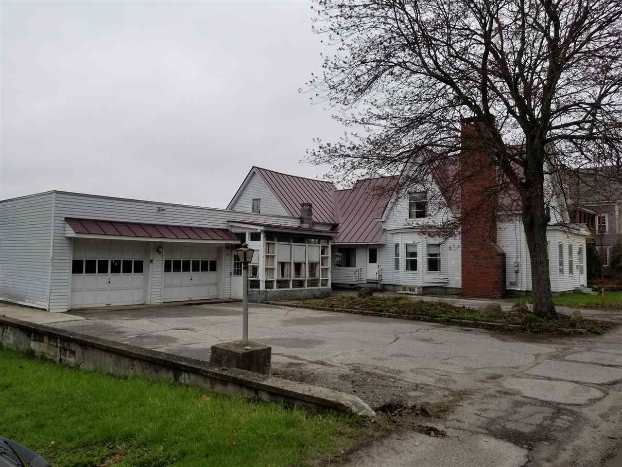 NEWPORT NH Commercial Property for sale $$159,000 | $60 per sq.ft.