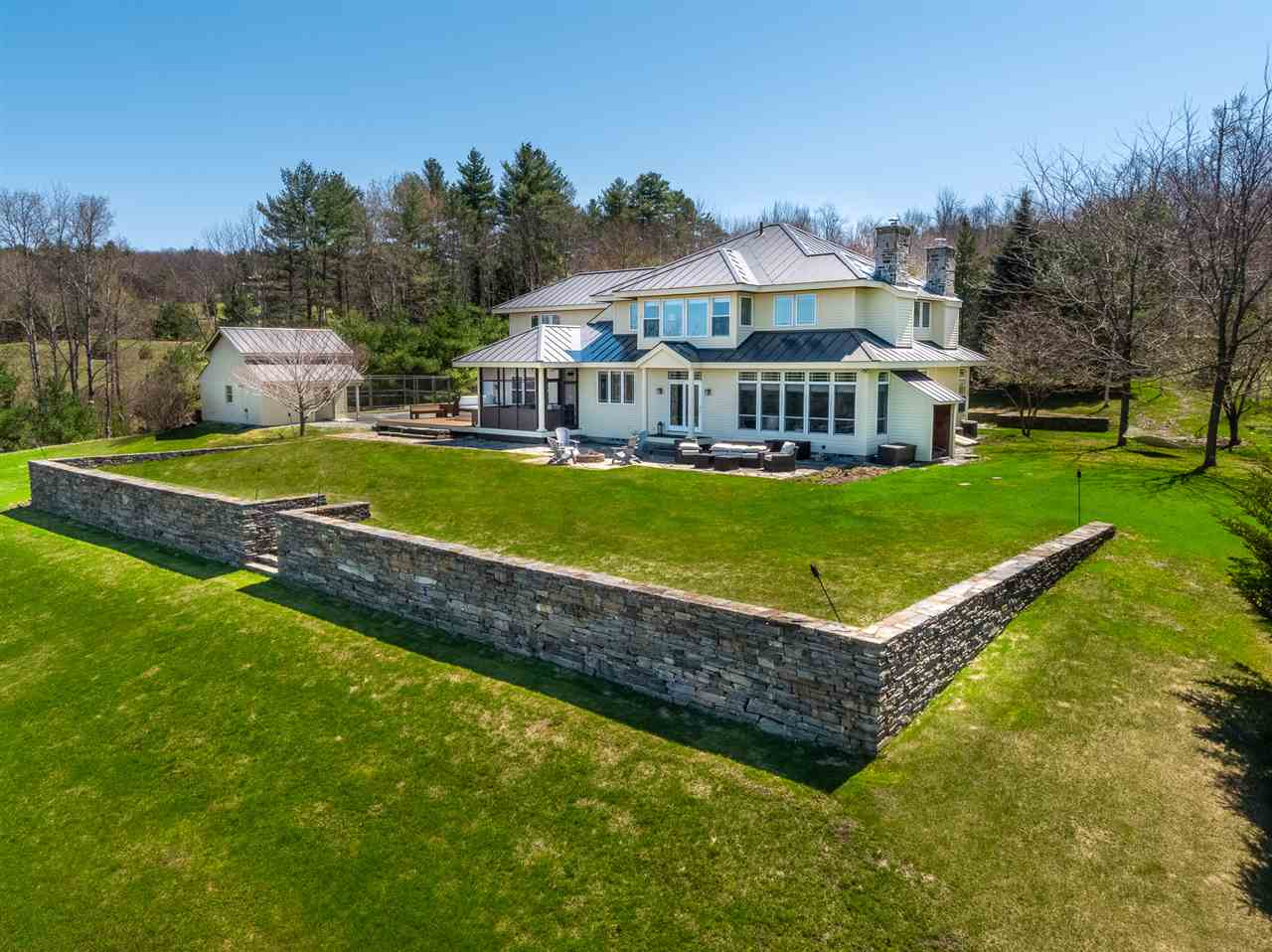 VILLAGE OF ETNA IN TOWN OF HANOVER NH Home for sale $$1,599,000 | $399 per sq.ft.