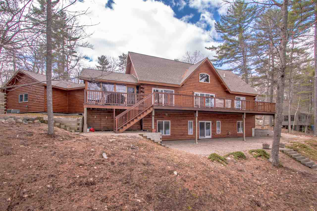 WAKEFIELD NH  Home for sale $769,900