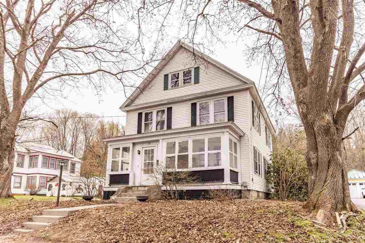 Newport NH 03773 Home for sale $List Price is $147,500