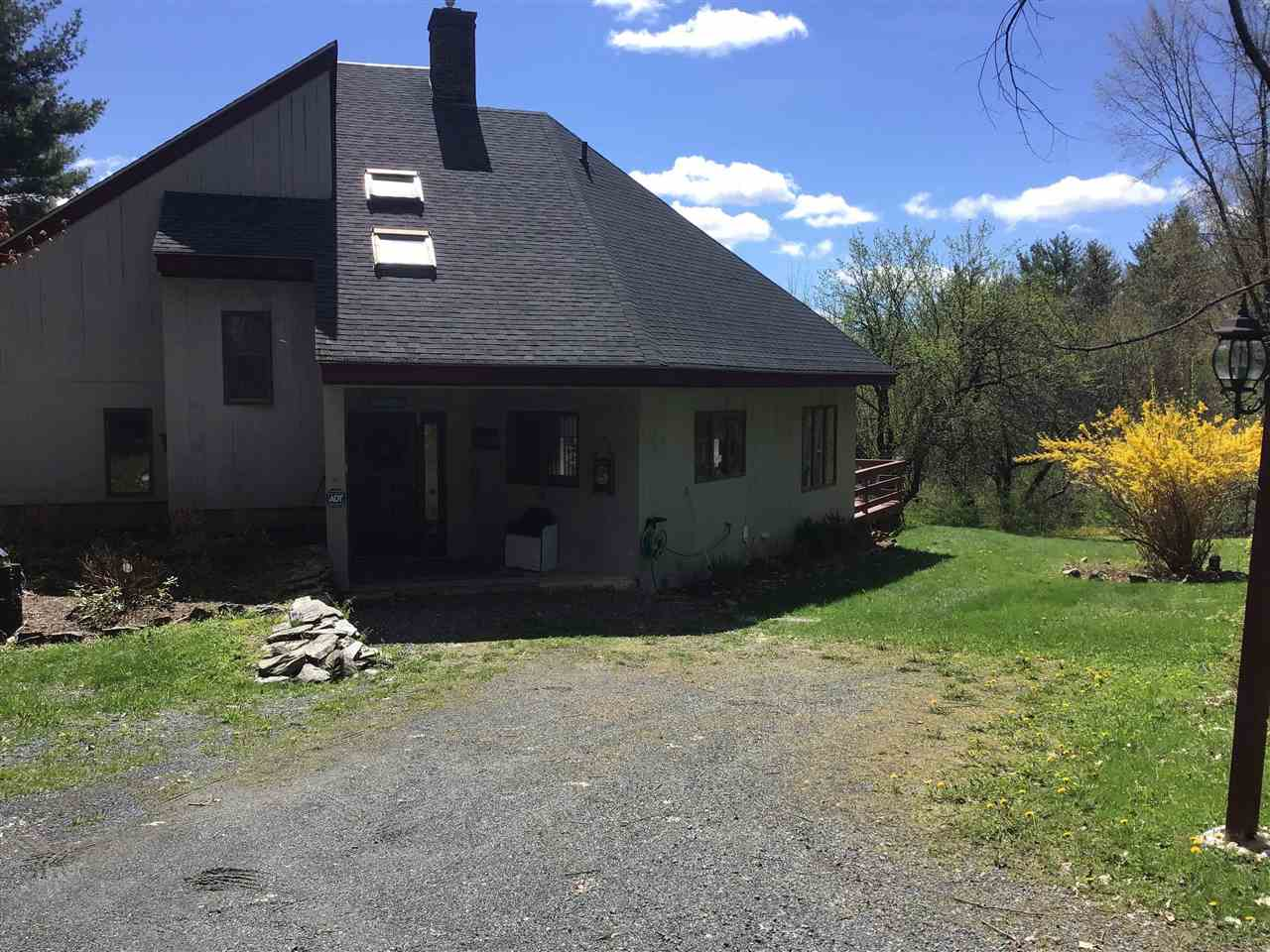 Village of Quechee in Town of Hartford VT Home for sale $List Price is $495,000
