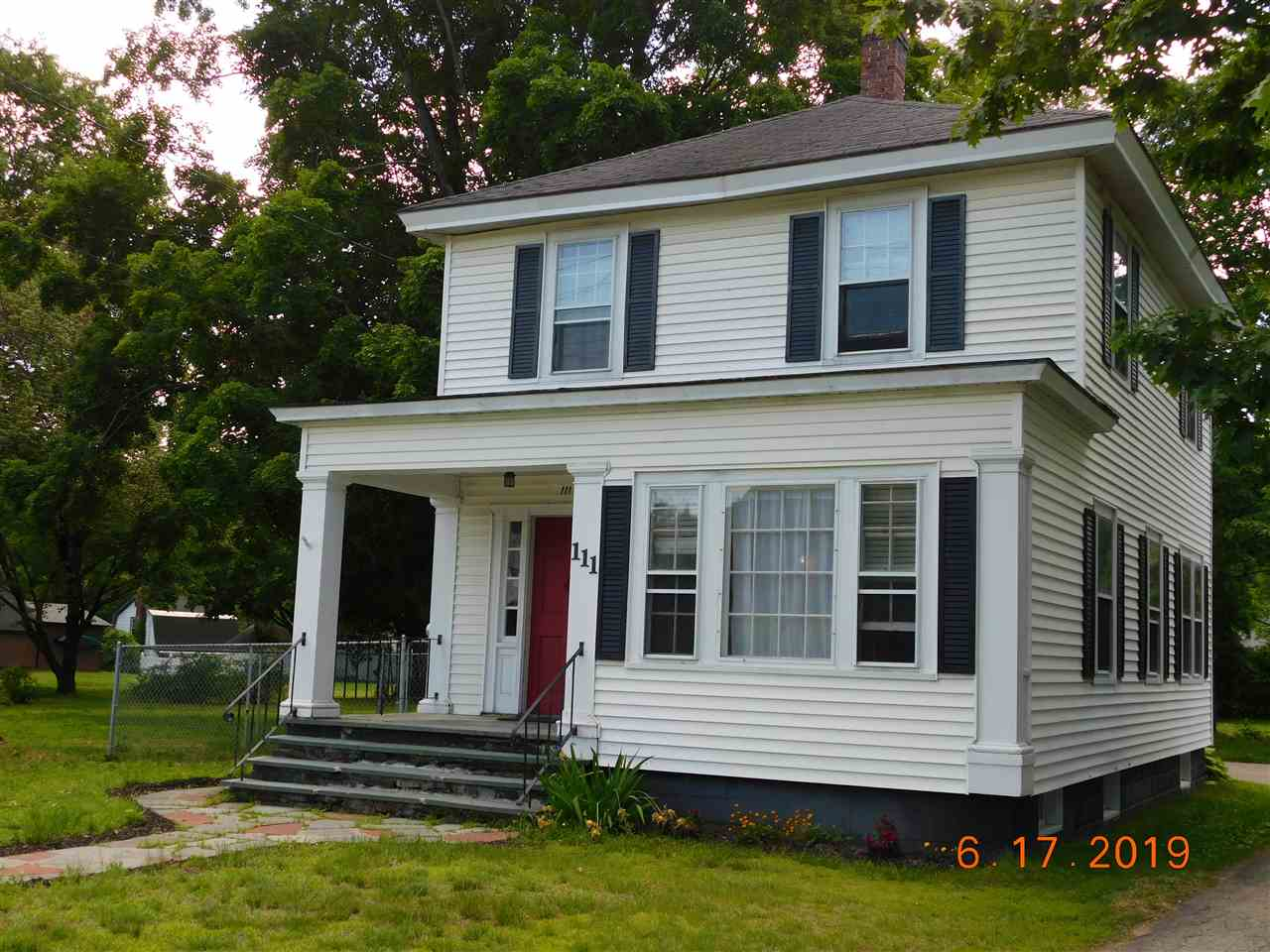 Springfield VT Home for sale $List Price is $134,900