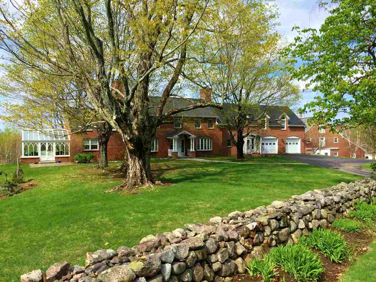 GILFORD NH  Home for sale $1,629,000
