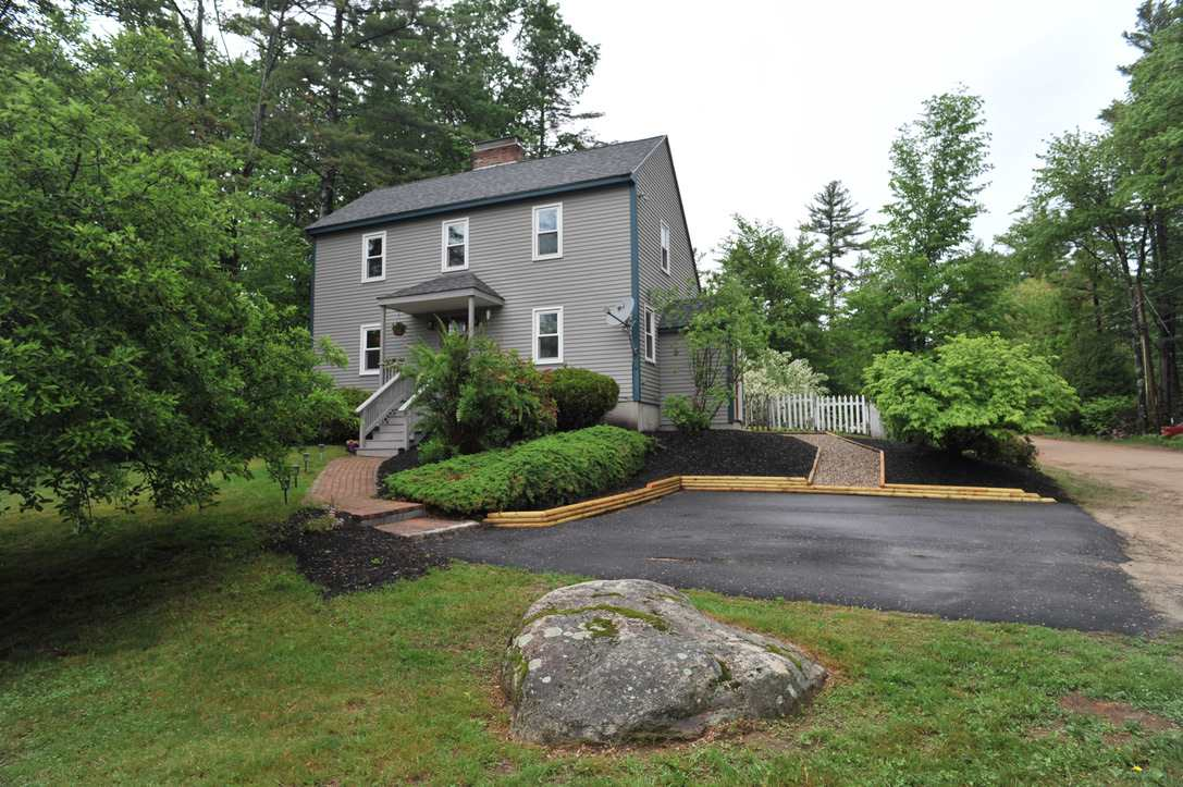 MIDDLETON NH Home for sale $239,000
