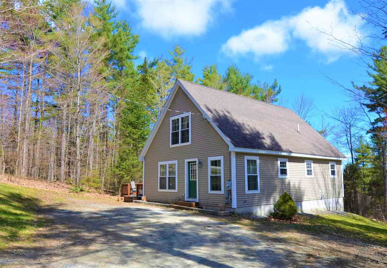 NEWBURY NH Home for sale $$252,500 | $179 per sq.ft.